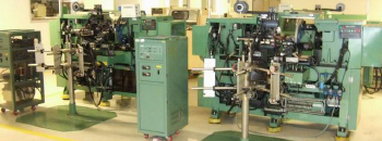 Amiron machinery
